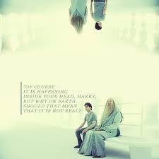 Dumbledore quote.