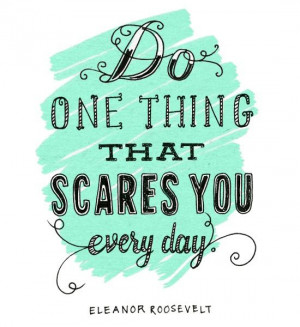 fierce quotes for women and of course eleanor roosevelt who may be one ...