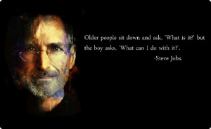 ... , 2013 Comments Off on Steve Jobs Quotes – From the Mouth of Jobs