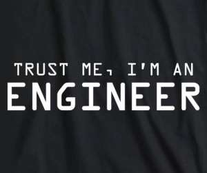 ... engineer a chemical engineer an electrical engineer and a computer