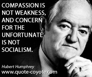 quote coyote com hubert humphrey quotes