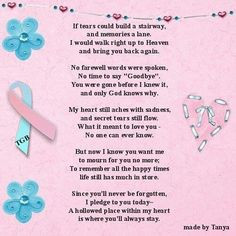 In memory of my SON BUCK 11/29/1969 to 07/03/2006 36 years old