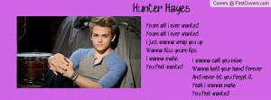 Hunter Hayes Wanted