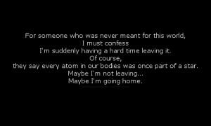 depressing quotes | Tumblr