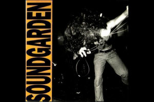 About 'Soundgarden'