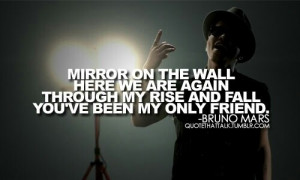 Mirror- lil wayne ft. Bruno mars
