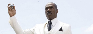 Eddie Murphy Quitting Family Movies; Turning BEVERLY HILLS COP into TV ...