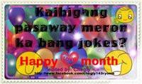 kaibigang pasaway meron kabang jokes rules wala pong epal only pasaway ...