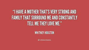 Strong Mother Quotes Preview quote