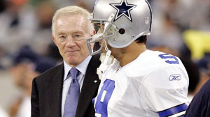 Jerry Jones is always the go-to guy for newsworthy Cowboys quotes ...