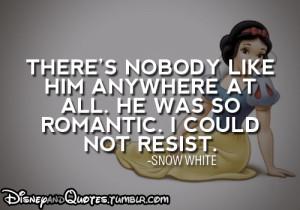 disney quotes snow white