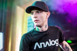 Comedy Central's next victim is none other than Deadmau5