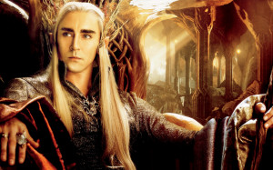 Battle of Five Armies Hobbit Thranduil