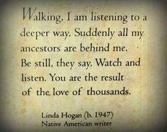 Native Wisdom Quotes