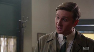 Aaron Staton Quotes and Sound Clips