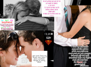 Funny Superman Quotes I love my superman