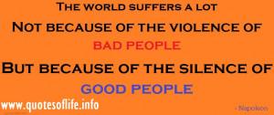 bad leadership quote