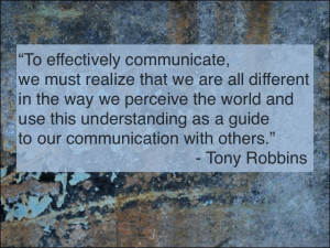 Quotes On Effective Written Communication ~ 101 inspiring quotes about ...