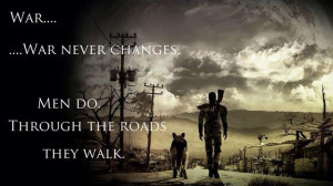 swear this is the best video game quote I have ever seen. What is ...