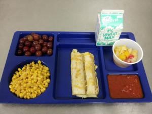 Healthy Breakfast School Stuff