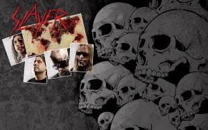 Slayer World Painted Blood