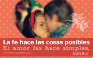 Titulo: Frases de Amor y Motivación para los Hijos