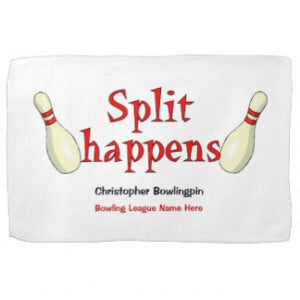 Funny Bowling Sayings Gifts