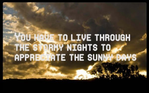 stormy nights quotes | Stormy Nights: Stormie Night, Night Quotes