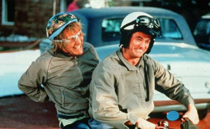 ... Dumb and Dumberer: When Harry Met Lloyd