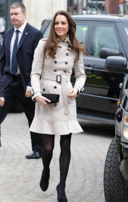 Expertise' on the State of Kate Middleton's Figure Reaches Absurd ...
