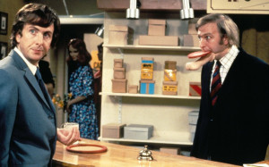 Monty Python reunion: Monty Python's Flying Circus: Eric Idle and ...