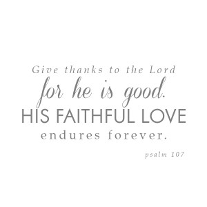 ... inspirational bible verses , psalm 107 , sunday inspiration