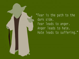 Fear And Frightening Quotes And Sayings