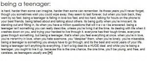 Love Teenage Quotes