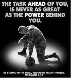 military quotes inspirational bing images more the lord inspiration ...