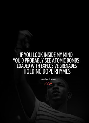 Kendrick Lamar Quotes About God. QuotesGram