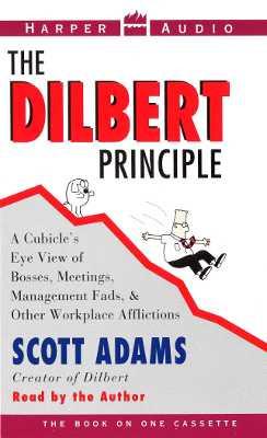 Scott Adams Author Of The Dilbert Principle