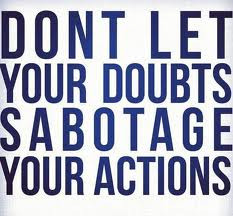 Famous Doubts Quotes with Images|Living with Doubt|Having Doubts ...