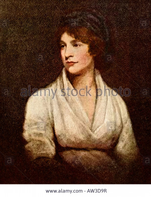 Mary Wollstonecraft Pictures