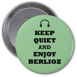 .com/enjoythis Hector Berlioz, Hector Berlioz Quotes, Hector Berlioz ...