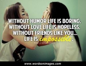 Sorry friendship ...