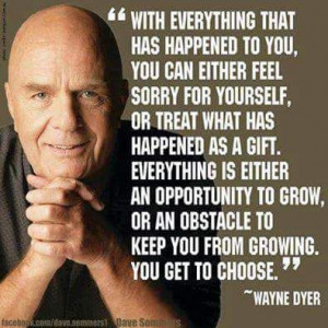 Enjoy the best of Wayne Dyer quotes on life . Quotes by Wayne Dyer ...