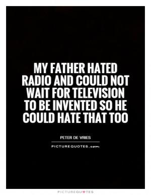 Radio Personalities Quotes