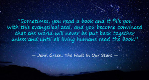John Green turned 38: 10 quotes from The Fault In Our Stars ...