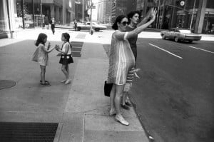 photos by Garry Winogrand