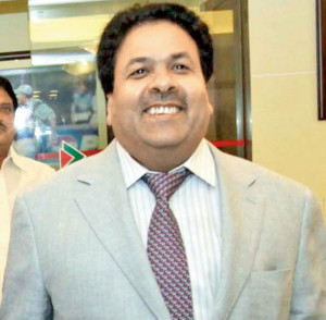 Rajeev Shukla Pictures