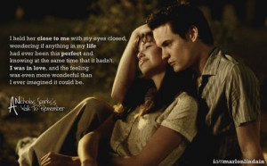 Walk To Remember Picture Quotes Tumblr ~ A Walk To Remember Quotes ...