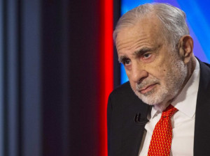 Carl Icahn might want to get involved in the Lumber Liquidators fight ...