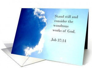 Get Well - Bible Quotes, card (486342)