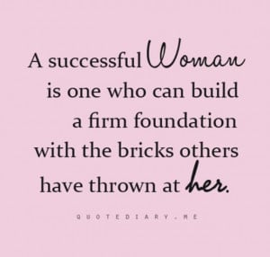 Inspirational Quotes About Women